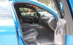 BMW X6 2016 5p M V8/4.4/T Aut-8