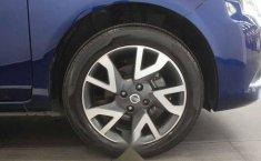 Nissan Versa 2018 4p Exclusive L4/1.6 Aut-9