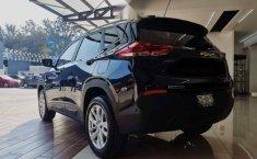 Venta de Chevrolet Tracker 2021 usado Automático a un precio de 381000 en Iztacalco-3