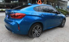 BMW X6 2016 5p M V8/4.4/T Aut-6