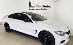 BMW 435iA GRAN COUPE M SPORT 5 PTAS. 3.0 T 2016 43-2