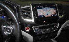 Honda Pilot 2016 5p Touring SE V6/3.5 Aut-6