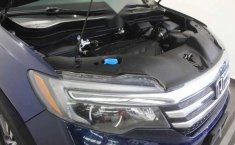 Honda Pilot 2016 5p Touring SE V6/3.5 Aut-4