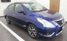 Nissan Versa 2018 4p Exclusive L4/1.6 Aut-7