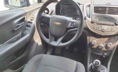 Chevrolet Trax 2016 1.8 LS Mt-6