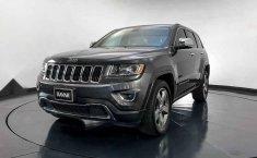 37505 - Jeep Grand Cherokee 2015 Con Garantía-2