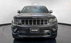 37505 - Jeep Grand Cherokee 2015 Con Garantía-1