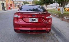 NACIONAL 2013 Ford Fusion Titanium Hibrido-3