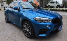 BMW X6 2016 5p M V8/4.4/T Aut-4