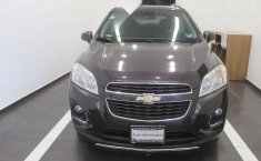 Chevrolet Trax 2014 5p LTZ L4/1.4/T Aut-7