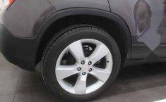 Chevrolet Trax 2014 5p LTZ L4/1.4/T Aut-6