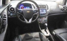 Chevrolet Trax 2014 5p LTZ L4/1.4/T Aut-5
