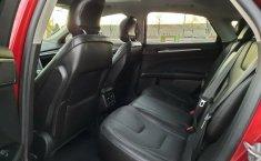 NACIONAL 2013 Ford Fusion Titanium Hibrido-2