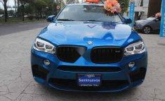 BMW X6 2016 5p M V8/4.4/T Aut-3