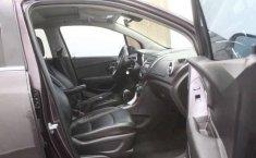 Chevrolet Trax 2014 5p LTZ L4/1.4/T Aut-3