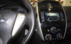 Nissan Versa 2018 4p Exclusive L4/1.6 Aut-4