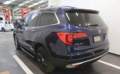 Honda Pilot 2016 5p Touring SE V6/3.5 Aut-2