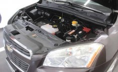 Chevrolet Trax 2014 5p LTZ L4/1.4/T Aut-2