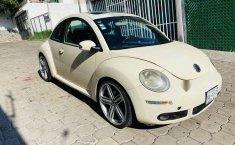 Se vende urgemente Volkswagen Beetle Sport 2008 en Tlaquepaque-0