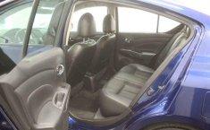 Nissan Versa 2018 4p Exclusive L4/1.6 Aut-2