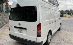 Se vende urgemente Toyota Hiace 2013 en Coyoacán-0