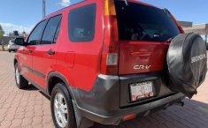 Honda CR-V 2004 impecable en Querétaro-2