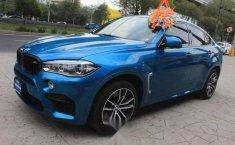 BMW X6 2016 5p M V8/4.4/T Aut-2