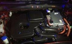 NACIONAL 2013 Ford Fusion Titanium Hibrido-1