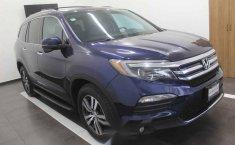 Honda Pilot 2016 5p Touring SE V6/3.5 Aut-0