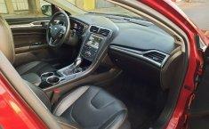 NACIONAL 2013 Ford Fusion Titanium Hibrido-0