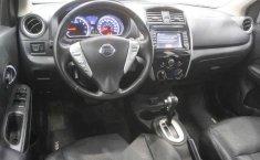 Nissan Versa 2018 4p Exclusive L4/1.6 Aut-0