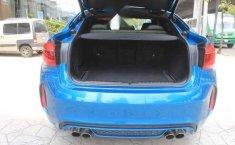 BMW X6 2016 5p M V8/4.4/T Aut-1