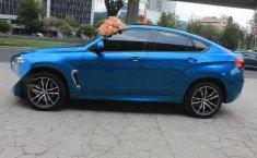 BMW X6 2016 5p M V8/4.4/T Aut-0
