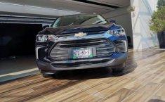 Venta de Chevrolet Tracker 2021 usado Automático a un precio de 381000 en Iztacalco-0