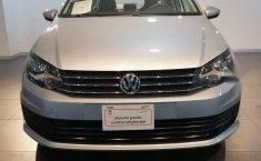 Se vende urgemente Volkswagen Vento 2020 en Tlalpan-0