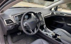 Ford Fusion 2016 Luxury plus ecoboost impecable-13