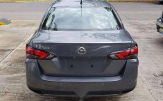 Nissan versa 2020 sense T/m, 4 cilindros-18