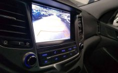 Hyundai Tucson 2017 5p Limited L4/2.0 Aut-19