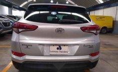 Hyundai Tucson 2017 5p Limited L4/2.0 Aut-18