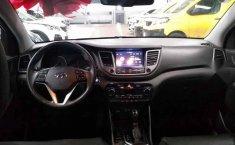 Hyundai Tucson 2017 5p Limited L4/2.0 Aut-17