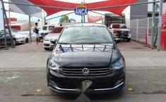 Volkswagen Vento 2018 4p Comfortline Sound L4/1.6-16