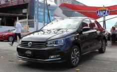 Volkswagen Vento 2018 4p Comfortline Sound L4/1.6-15