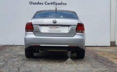 Volkswagen Vento 2020 1.6 Comfortline At-11