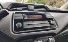 Nissan versa 2020 sense T/m, 4 cilindros-17