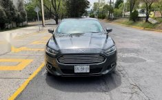 Ford Fusion 2016 Luxury plus ecoboost impecable-12
