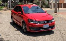 Volkswagen Vento Allstar 2017 usado en Tepatitlán de Morelos-6