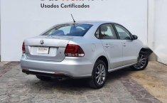 Volkswagen Vento 2020 1.6 Comfortline At-9