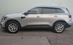 Se pone en venta Renault Koleos Bose 2017-15