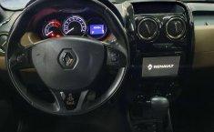 Renault Duster 2018 barato en Zapopan-16