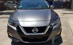 Nissan versa 2020 advance T/m 4 cil, 1 solo dueño-19